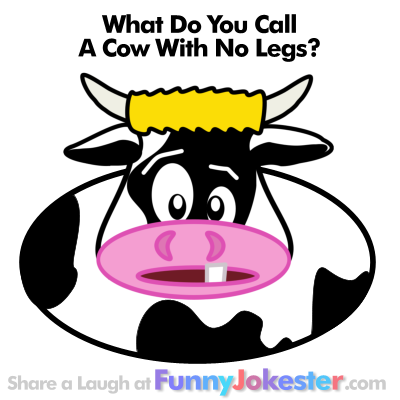 Funny cow jokes - photo#6