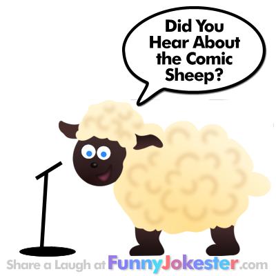 Funny Bad Joke
