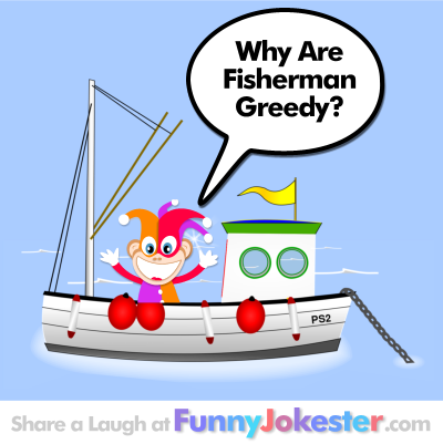 Fisherman Joke