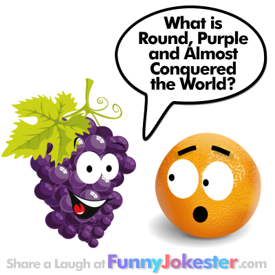 Funny History Joke