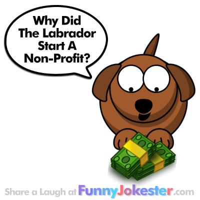 Labrador Joke