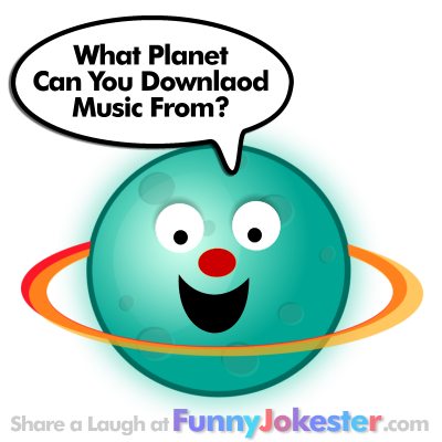 funny questions about the planets - photo #31
