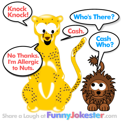 Hilarious Knock Knock Jokes For Kids