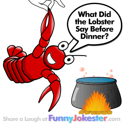 Lobster Joke