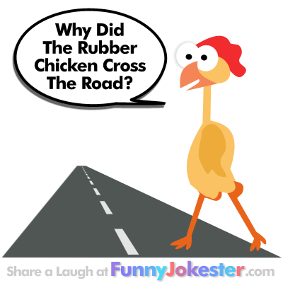 Funny chicken jokes - photo#22
