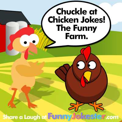 Funny chicken jokes - photo#7