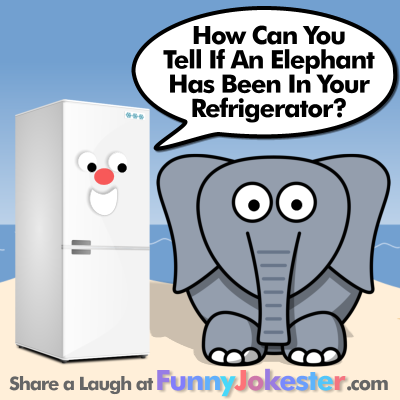 Elephant jokes - photo#3