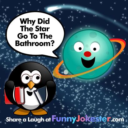 Funny Star Joke