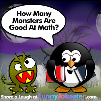 Funny Jokester Has The Funniest New Jokes And Halloween Jokes