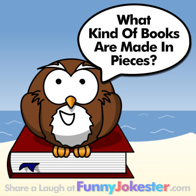 Book Riddle