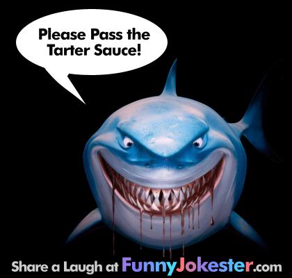 Pin Funny Shark Jokes on Pinterest: pinstopin.com/funny-shark-jokes...