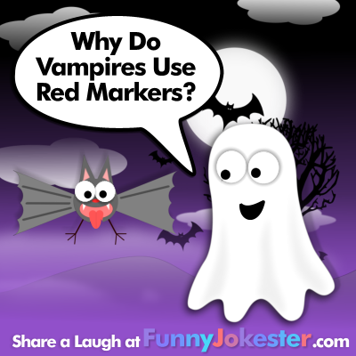 Carrot Jokes For Kids Funny Vampire Joke For Kids